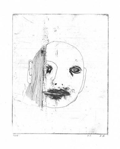 Bilde av Unikt PT (ansikt) av Embla Maria Øverbye
