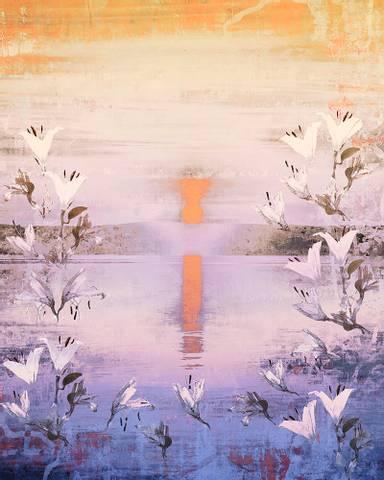 Bilde av Midsummer Dream av Maria Natalie Skjeset