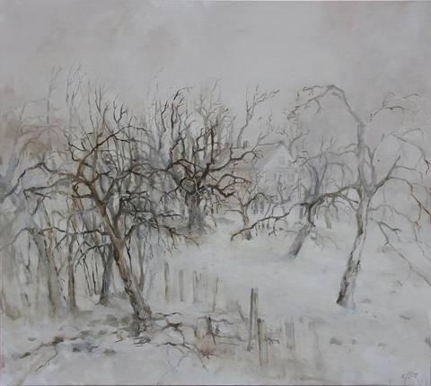 Bilde av Gjemt og glemt av Hilde Grønstad Sunde
