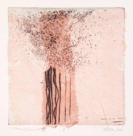 Bilde av #1 (rosa) av Marianne Boberg