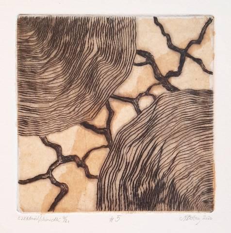 Bilde av #5 (brun) av Marianne Boberg